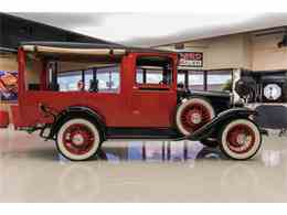 Picture of Classic 1930 Huckster Truck located in Michigan - $49,900.00 Offered by Vanguard Motor Sales - L5ME