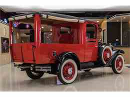 Picture of Classic '30 Huckster Truck located in Plymouth Michigan - $49,900.00 Offered by Vanguard Motor Sales - L5ME