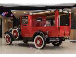 Picture of Classic '30 Chevrolet Huckster Truck - $49,900.00 Offered by Vanguard Motor Sales - L5ME