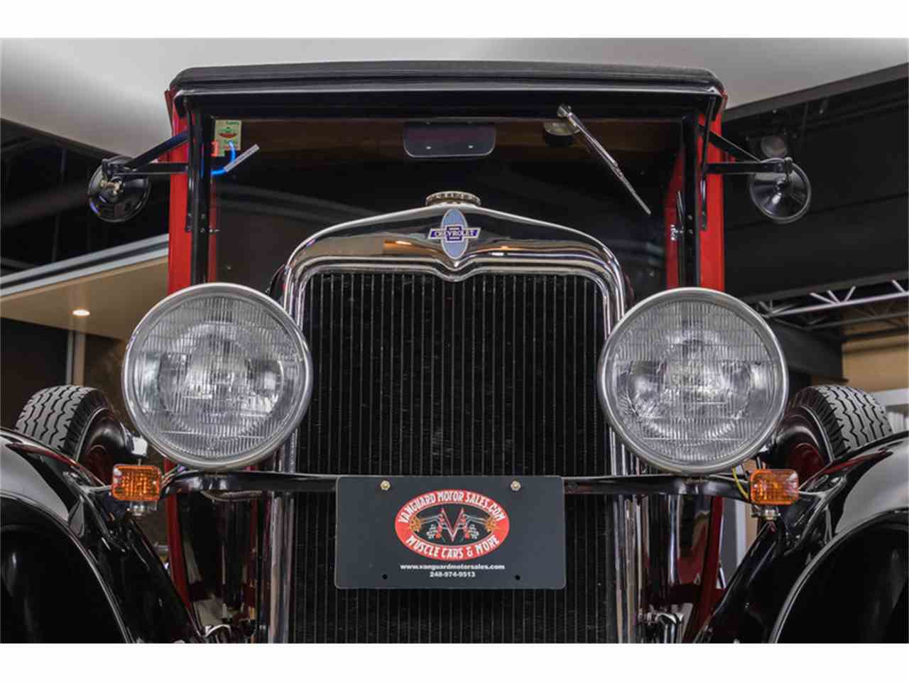 Large Picture of Classic '30 Chevrolet Huckster Truck - L5ME