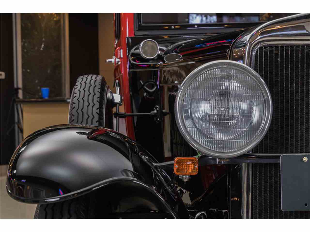 Large Picture of '30 Chevrolet Huckster Truck located in Michigan - $49,900.00 - L5ME