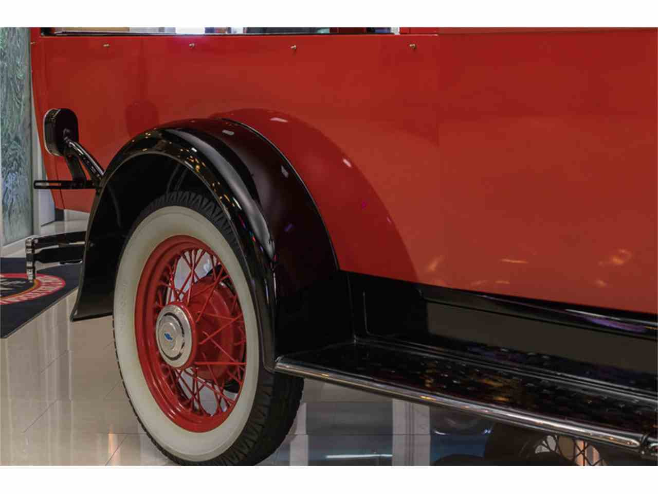 Large Picture of 1930 Chevrolet Huckster Truck located in Michigan - $49,900.00 - L5ME