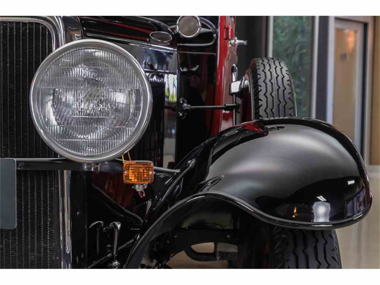 Large Picture of Classic '30 Chevrolet Huckster Truck - $49,900.00 Offered by Vanguard Motor Sales - L5ME