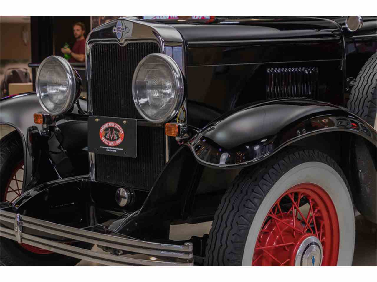 Large Picture of Classic 1930 Huckster Truck - L5ME