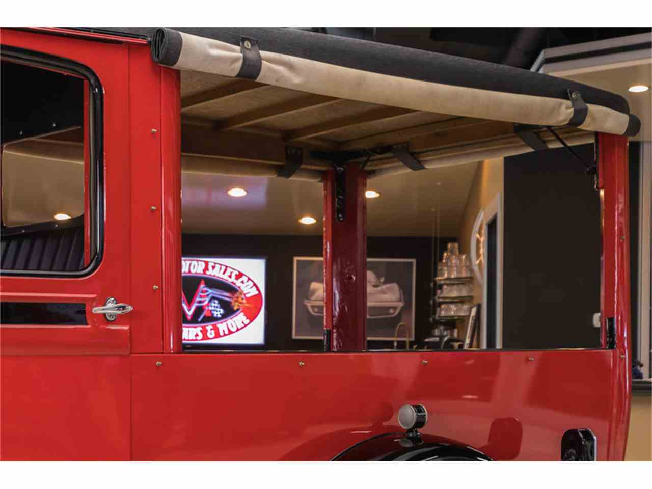 Large Picture of Classic 1930 Huckster Truck Offered by Vanguard Motor Sales - L5ME