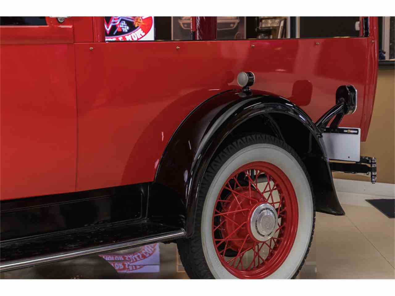 Large Picture of Classic '30 Huckster Truck - $49,900.00 Offered by Vanguard Motor Sales - L5ME