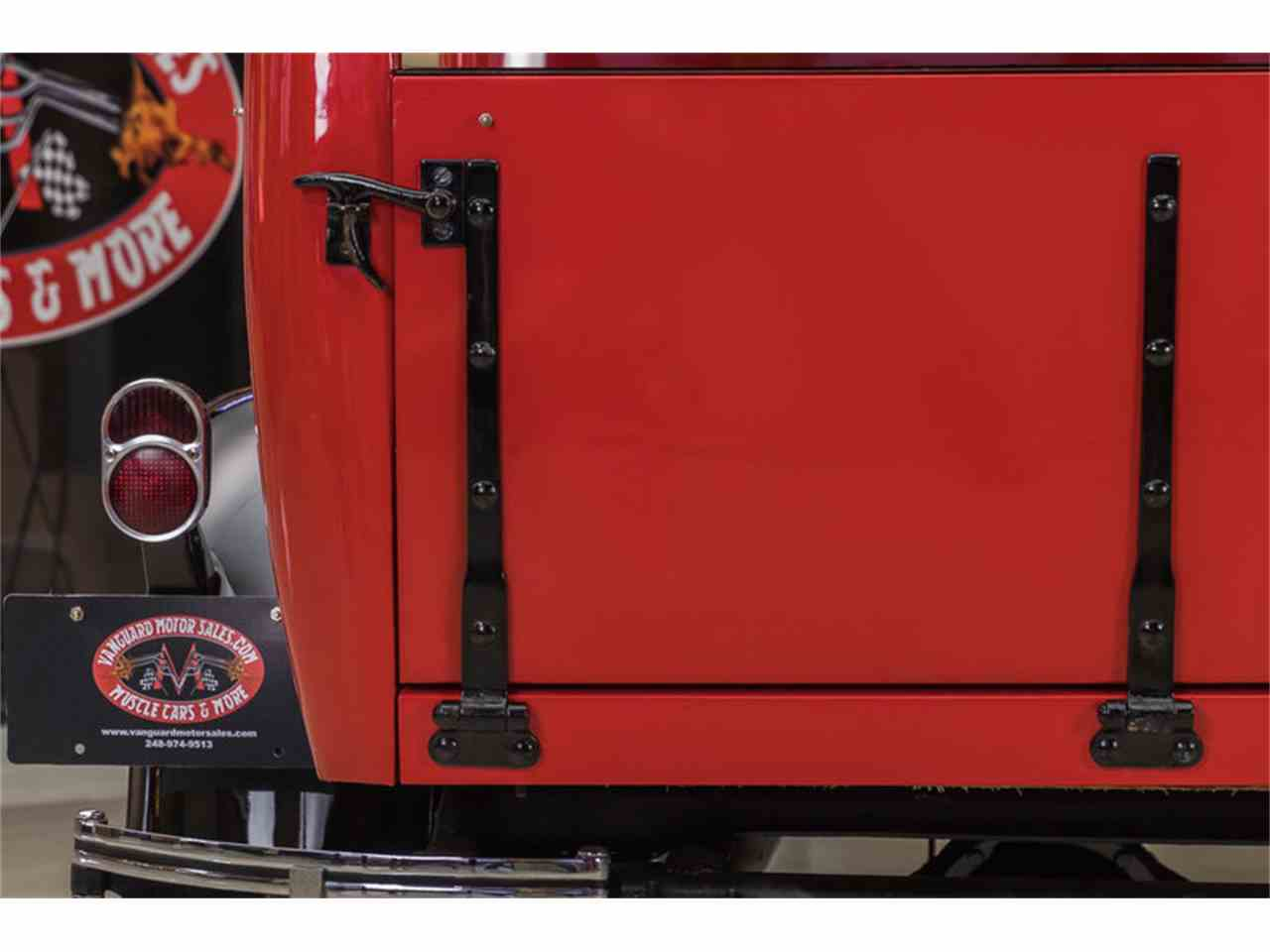 Large Picture of '30 Chevrolet Huckster Truck - $49,900.00 Offered by Vanguard Motor Sales - L5ME