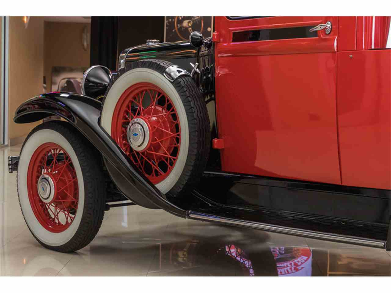 Large Picture of 1930 Chevrolet Huckster Truck Offered by Vanguard Motor Sales - L5ME