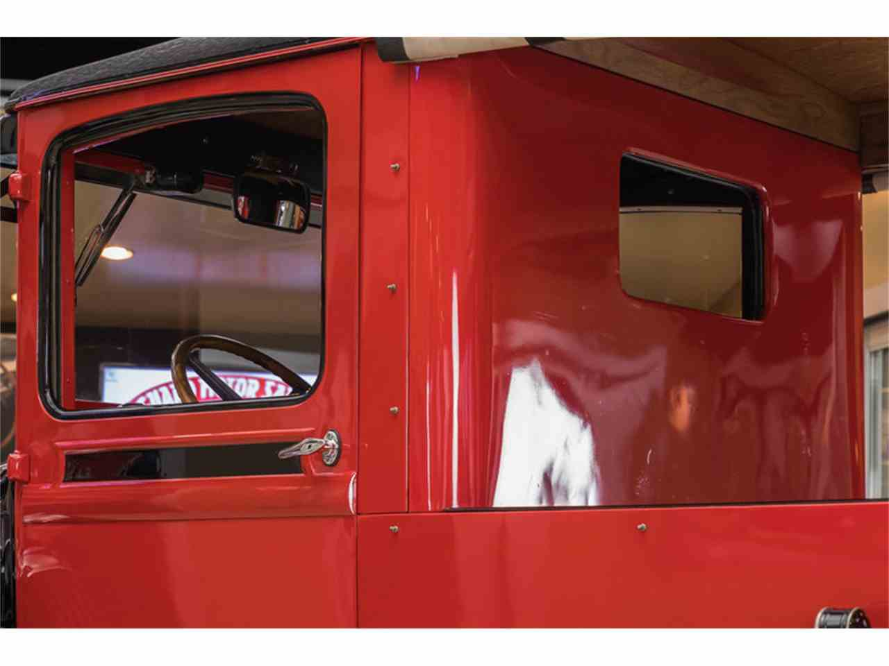 Large Picture of Classic '30 Chevrolet Huckster Truck - $49,900.00 - L5ME