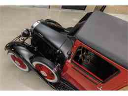 Picture of 1930 Chevrolet Huckster Truck located in Plymouth Michigan - $49,900.00 - L5ME