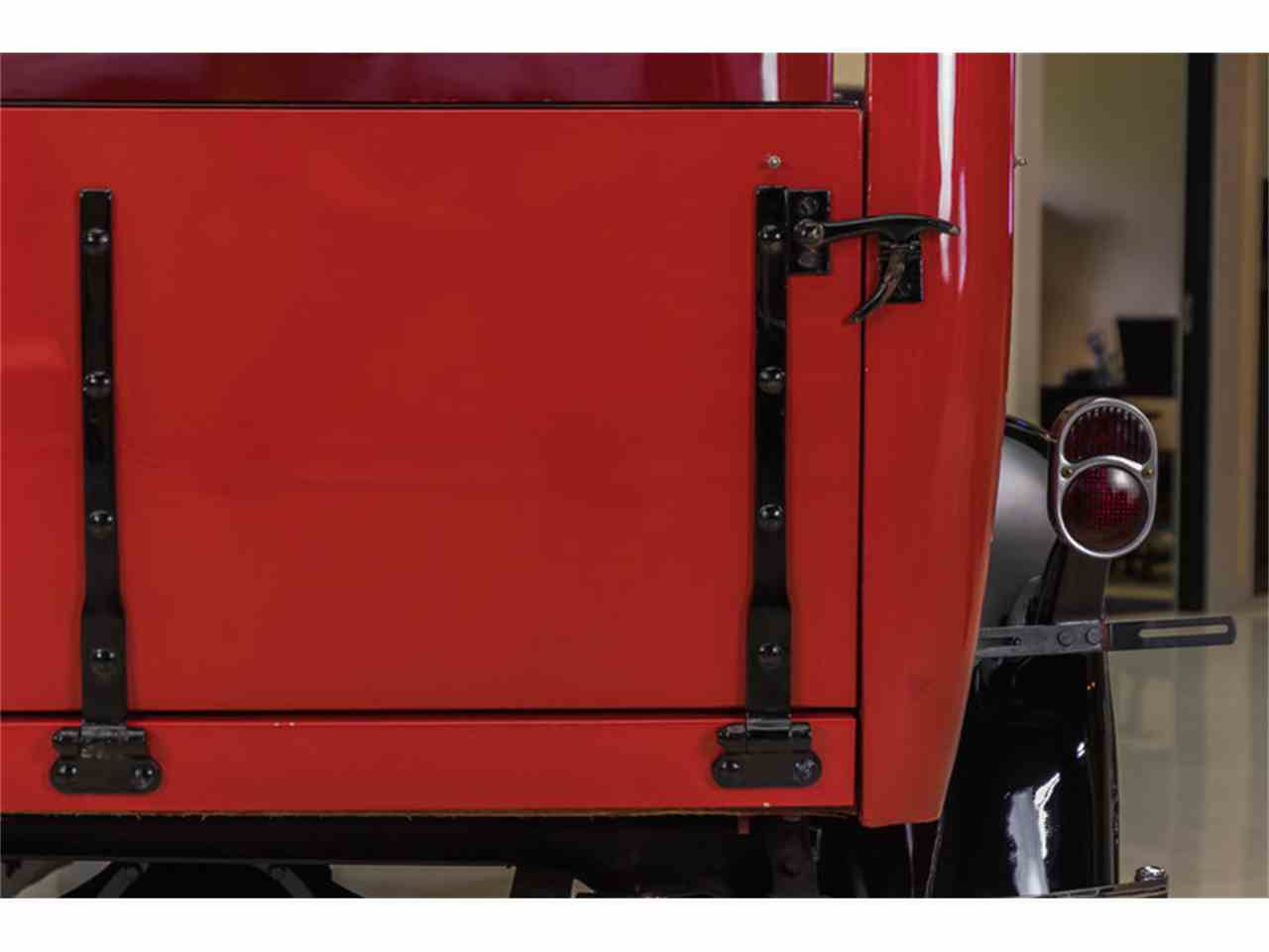 Large Picture of 1930 Huckster Truck - L5ME