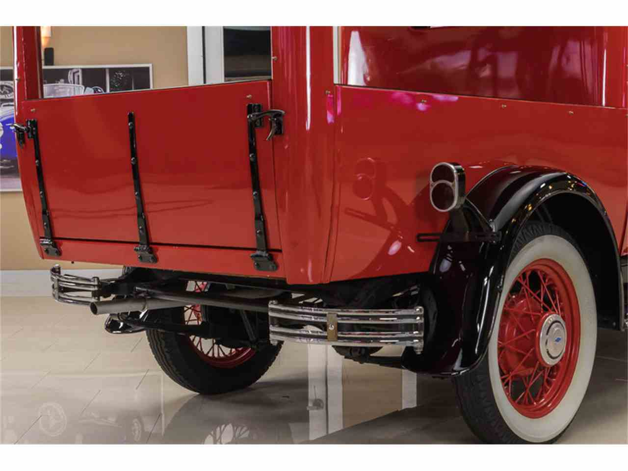 Large Picture of Classic '30 Chevrolet Huckster Truck located in Michigan - $49,900.00 - L5ME