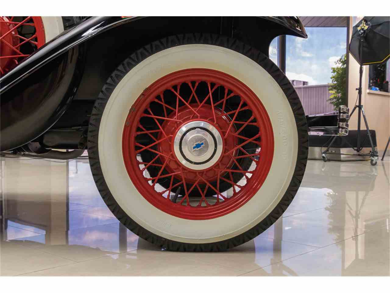 Large Picture of 1930 Chevrolet Huckster Truck located in Michigan Offered by Vanguard Motor Sales - L5ME