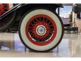Picture of Classic 1930 Chevrolet Huckster Truck Offered by Vanguard Motor Sales - L5ME