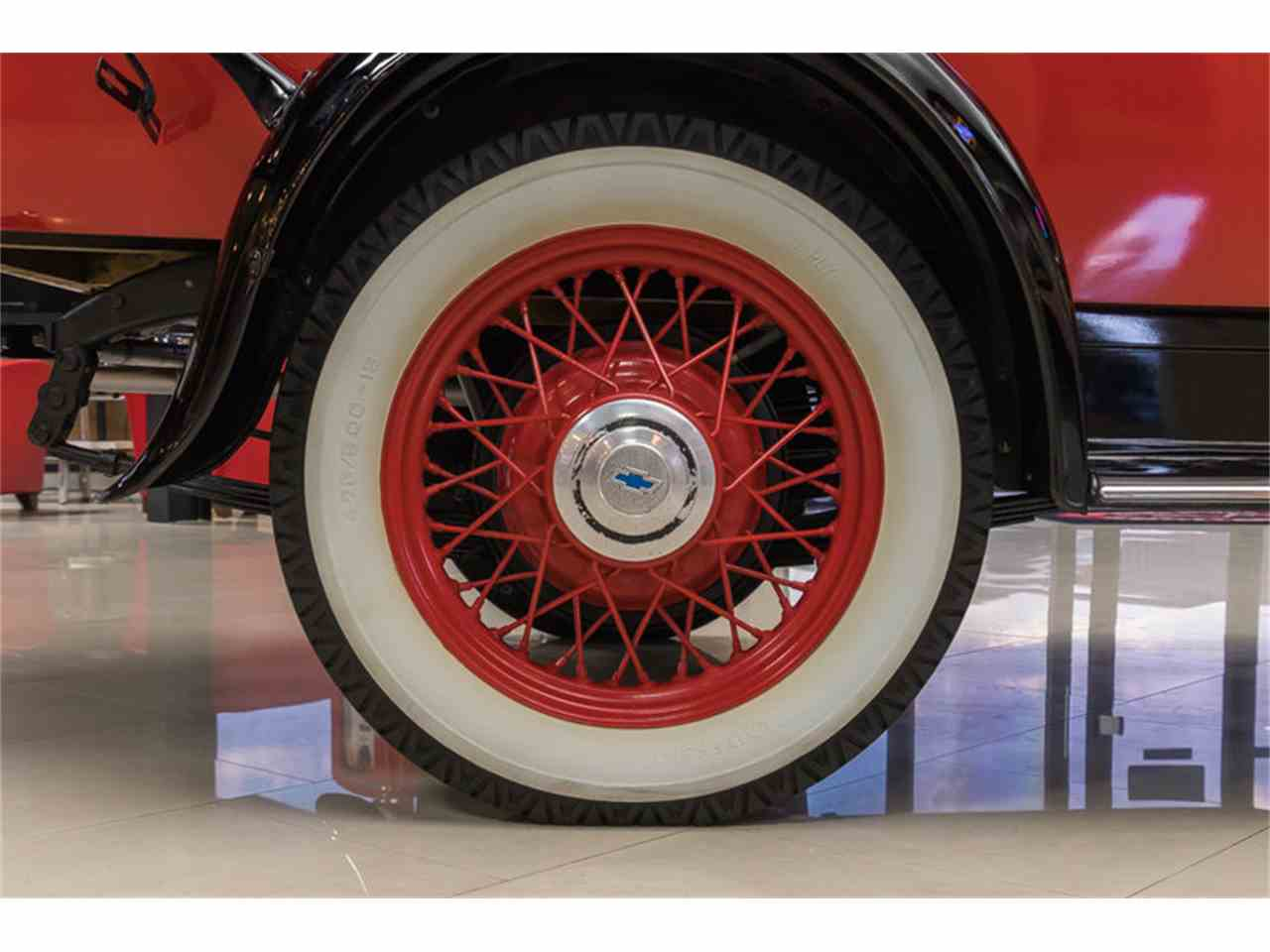 Large Picture of Classic 1930 Chevrolet Huckster Truck - $49,900.00 Offered by Vanguard Motor Sales - L5ME