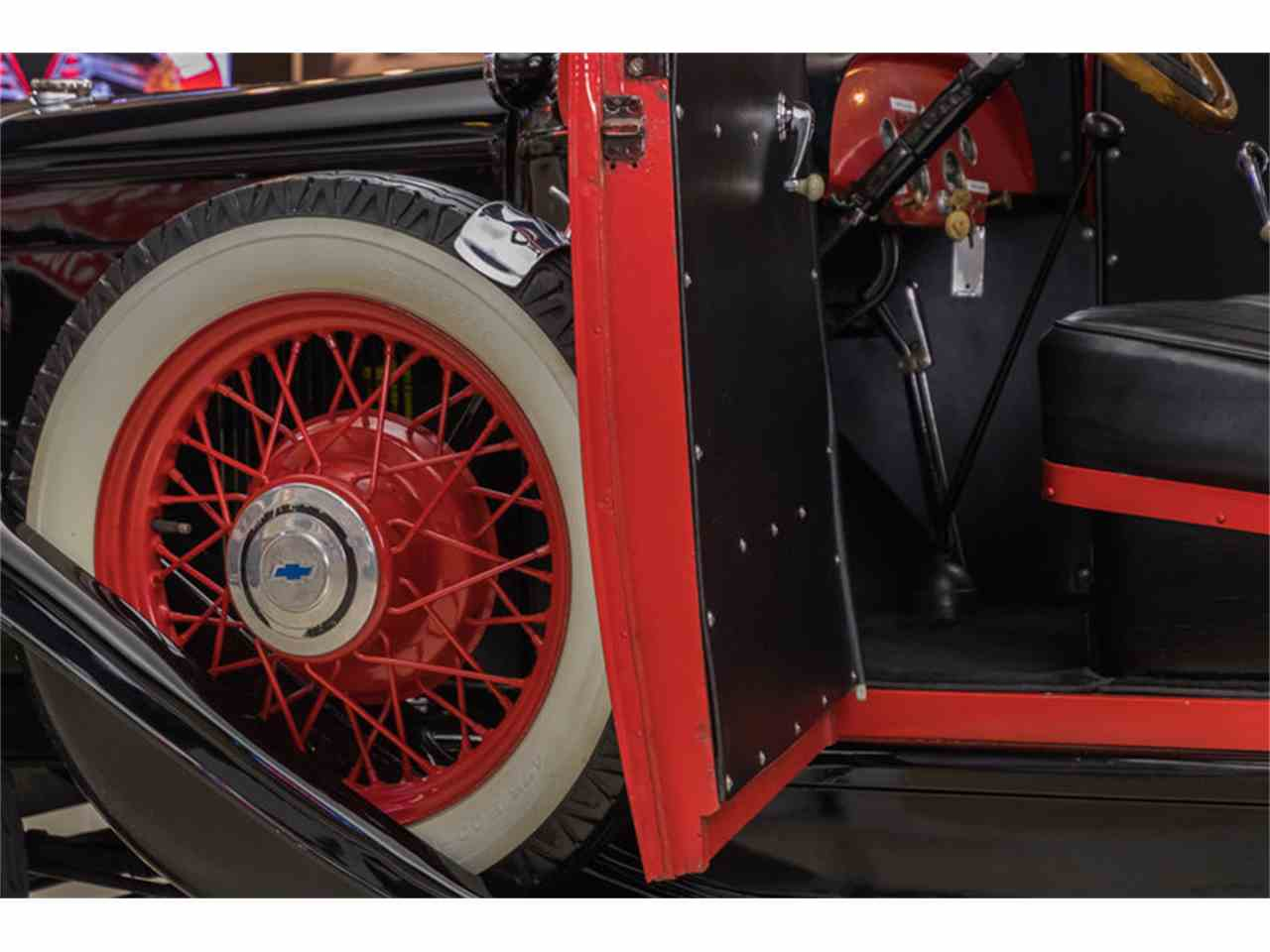 Large Picture of '30 Chevrolet Huckster Truck located in Plymouth Michigan - $49,900.00 - L5ME