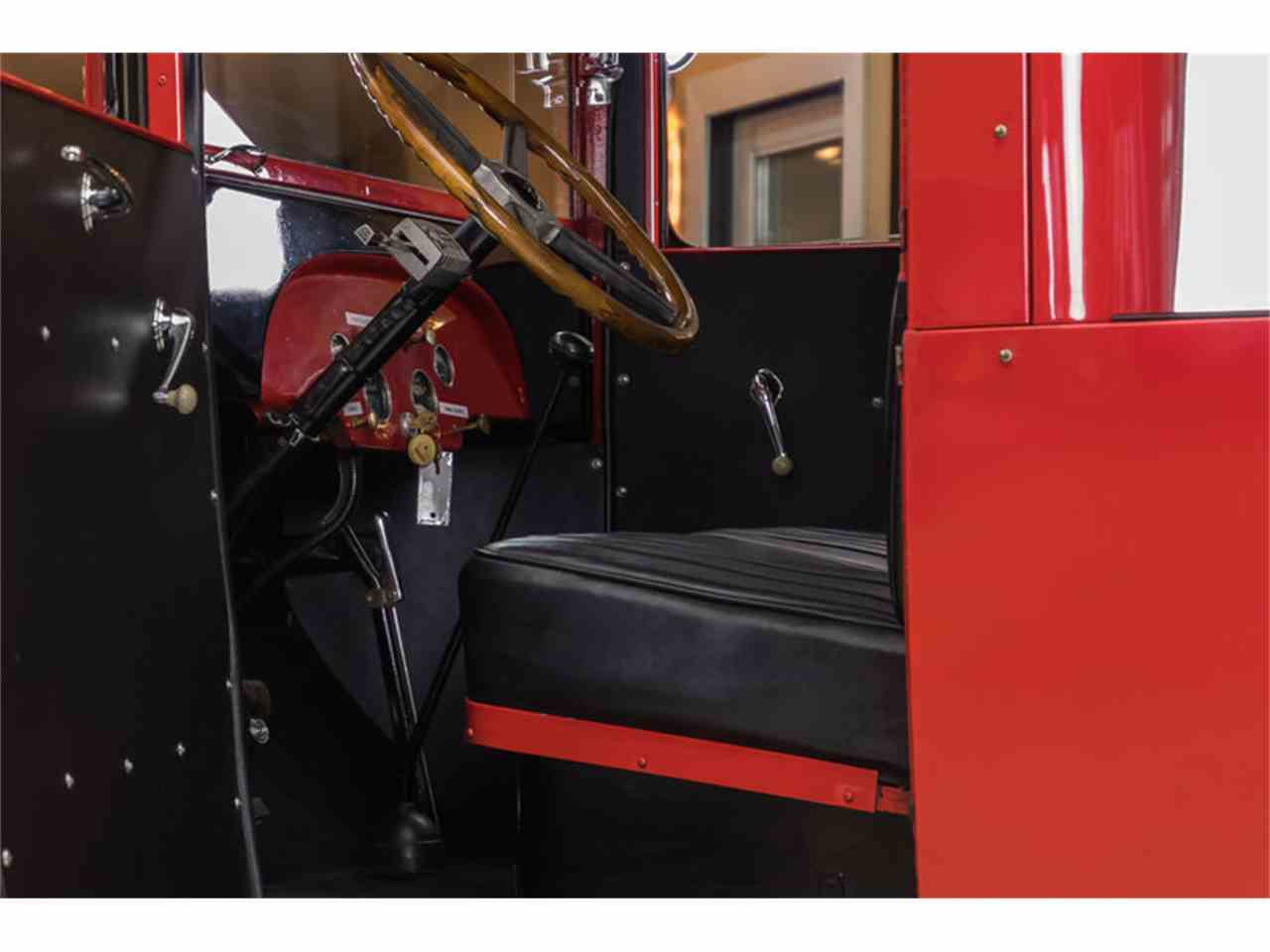 Large Picture of Classic 1930 Huckster Truck located in Michigan - $49,900.00 Offered by Vanguard Motor Sales - L5ME