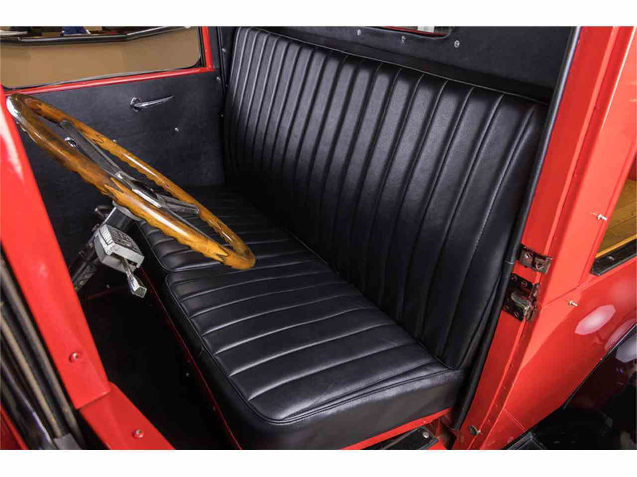 Large Picture of Classic '30 Huckster Truck - $49,900.00 - L5ME