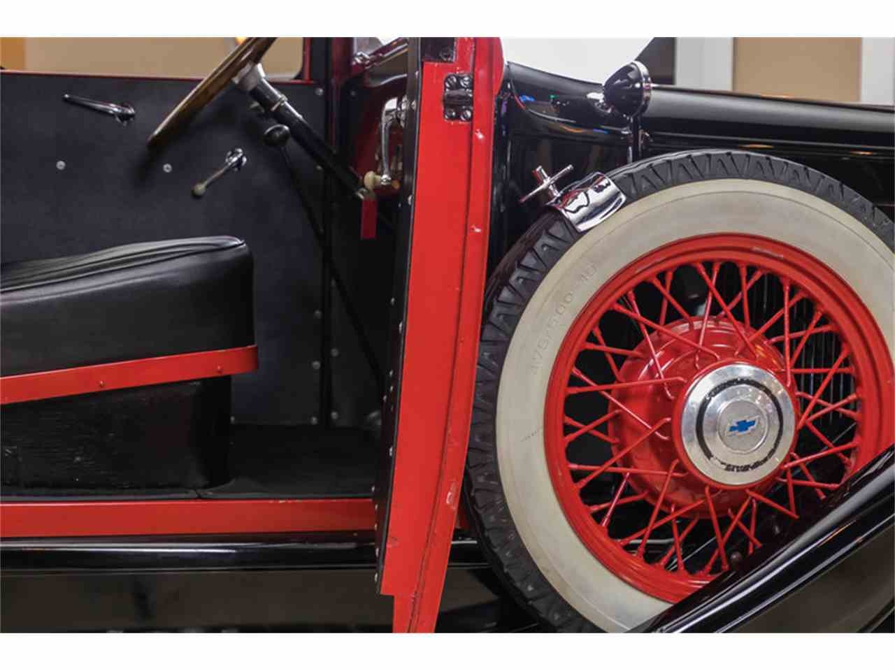 Large Picture of 1930 Chevrolet Huckster Truck - $49,900.00 Offered by Vanguard Motor Sales - L5ME