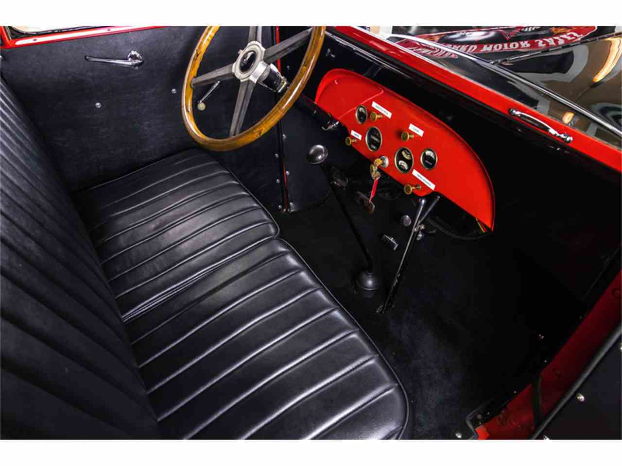 Large Picture of '30 Huckster Truck - $49,900.00 Offered by Vanguard Motor Sales - L5ME