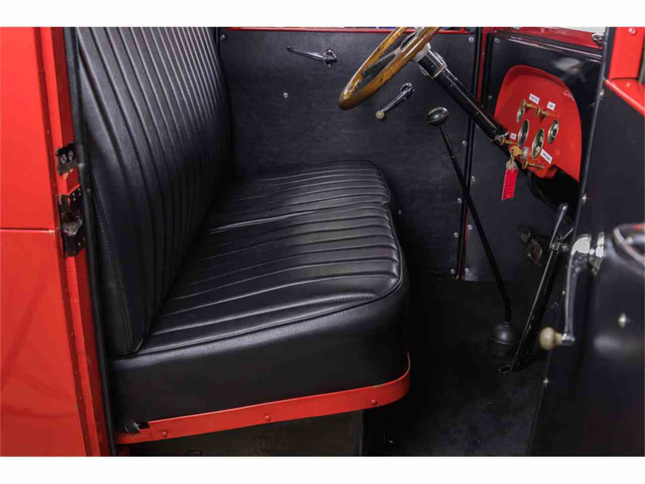 Large Picture of 1930 Huckster Truck located in Plymouth Michigan - $49,900.00 - L5ME