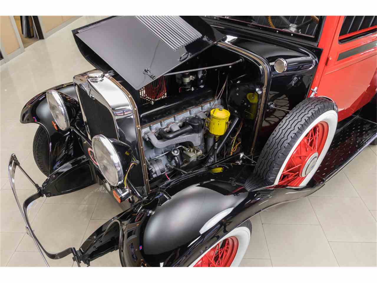 Large Picture of 1930 Huckster Truck - $49,900.00 - L5ME