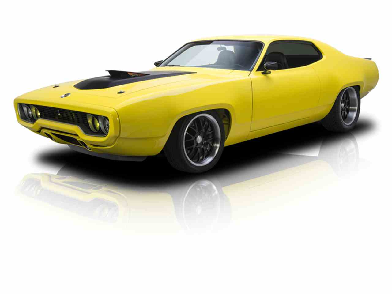 1972 Plymouth Satellite for Sale - CC-987063