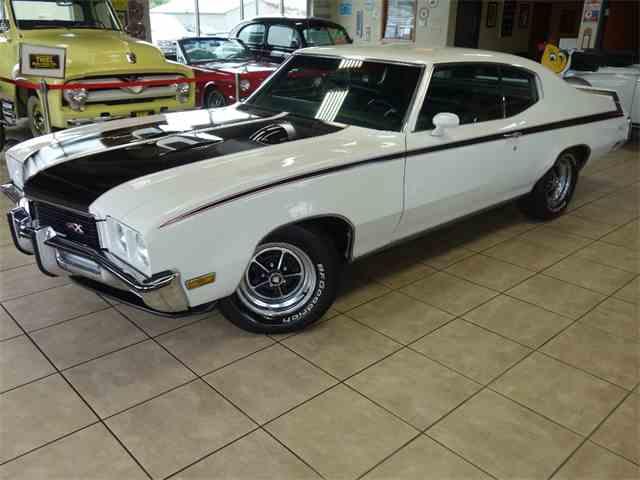 1972 Buick GSX | 987066