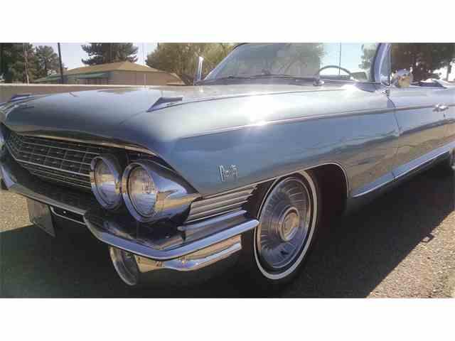 1961 Cadillac Eldorado Biarritz | 980707