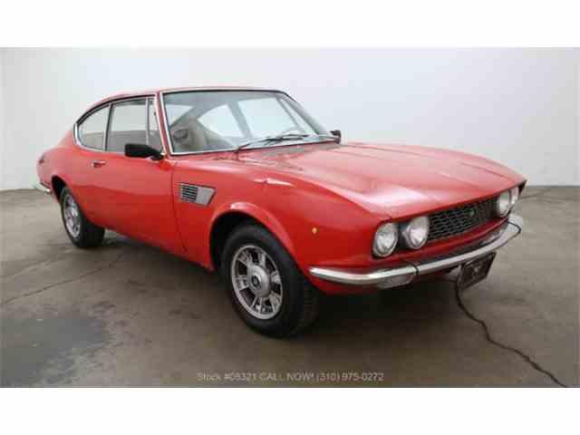 1967 Fiat Dino | 987076