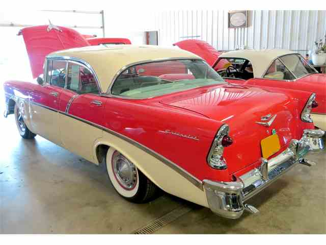 1956 Chevrolet 210 | 987077