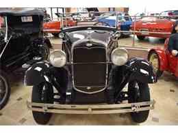 1930 Ford Model A - CC-987082