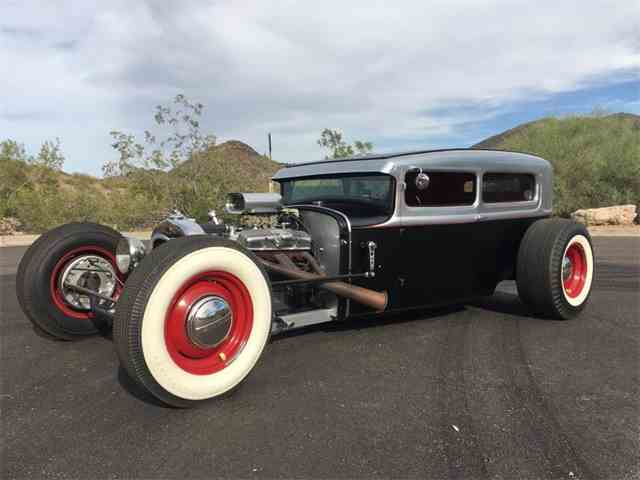1931 Ford Model A | 987085