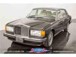 1994 Rolls-Royce Silver Spur III Saloon for Sale - CC-987086