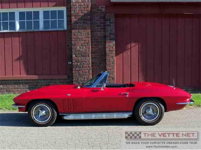 1965 Chevrolet Corvette | 987089