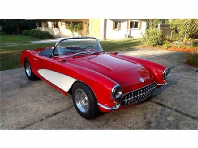 1957 Chevrolet Corvette | 987095