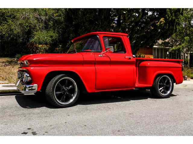 Picture of '62 C/K 10 - L0PY