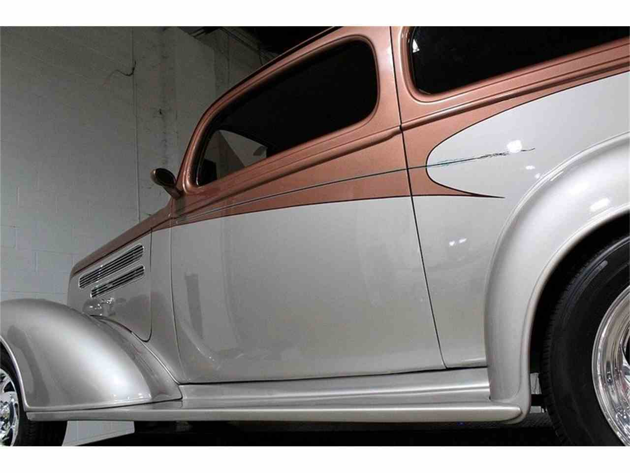 Large Picture of '36 Deluxe - L5NH