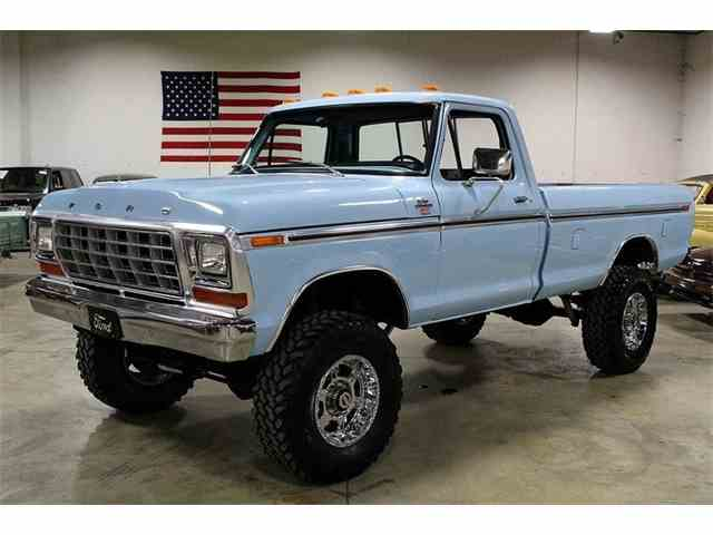 1979 Ford F250 | 987102