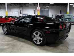 1998 Chevrolet Corvette for Sale - CC-987103