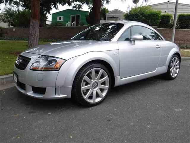 2005 Audi TT | 987109