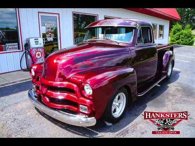 1954 Chevrolet 5 Window | 987114