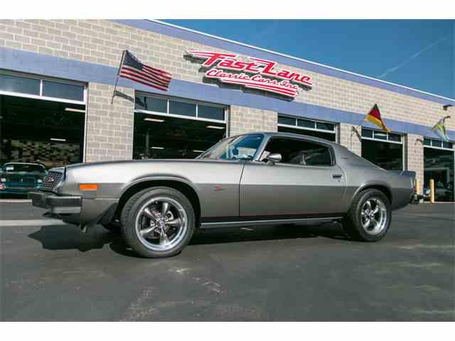 1974 Chevrolet Camaro | 987120