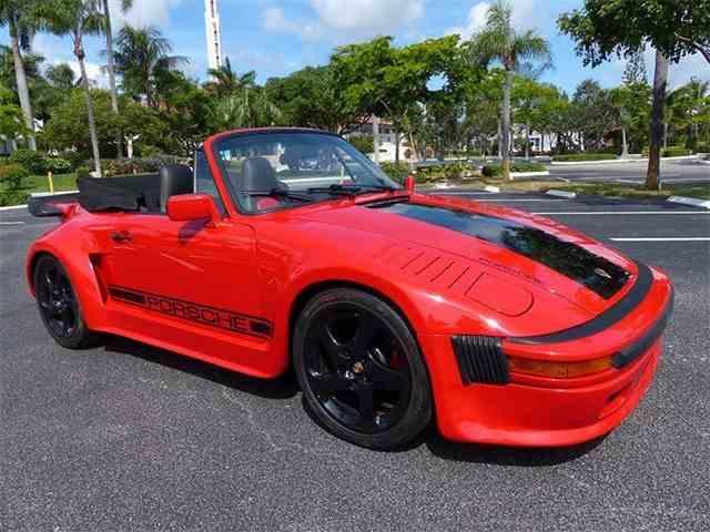 1987 Porsche 911 | 987123