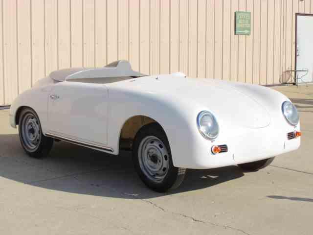 1955 Porsche  Replica | 980713