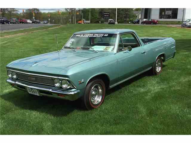 1966 Chevrolet El Camino | 987137