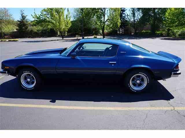 1974 Chevrolet Camaro | 987138