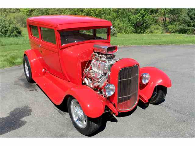 1928 Ford Model A | 987139
