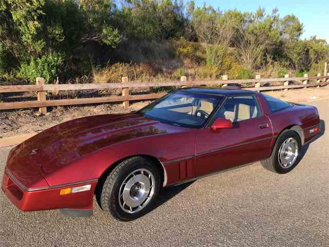 1987 Chevrolet Corvette | 987150