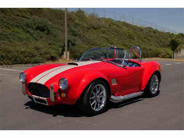 1966 Shelby Cobra Replica | 987152